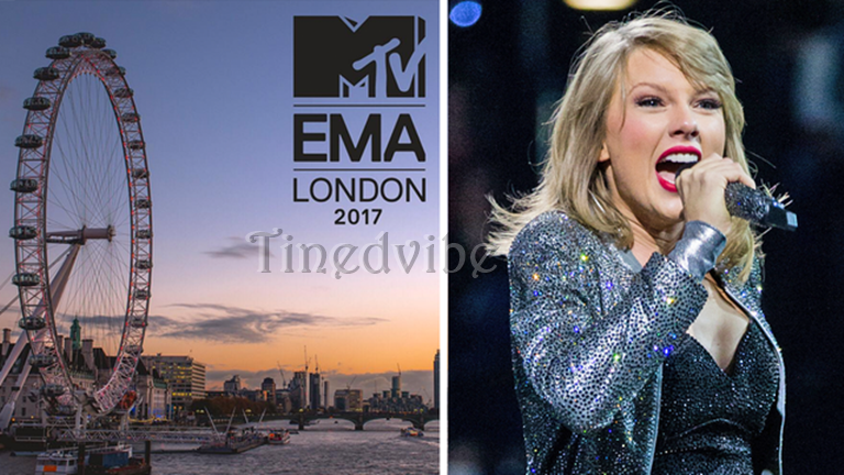 Check Out the List Of Best Canadian Act 2017 MTV EMA London Winners