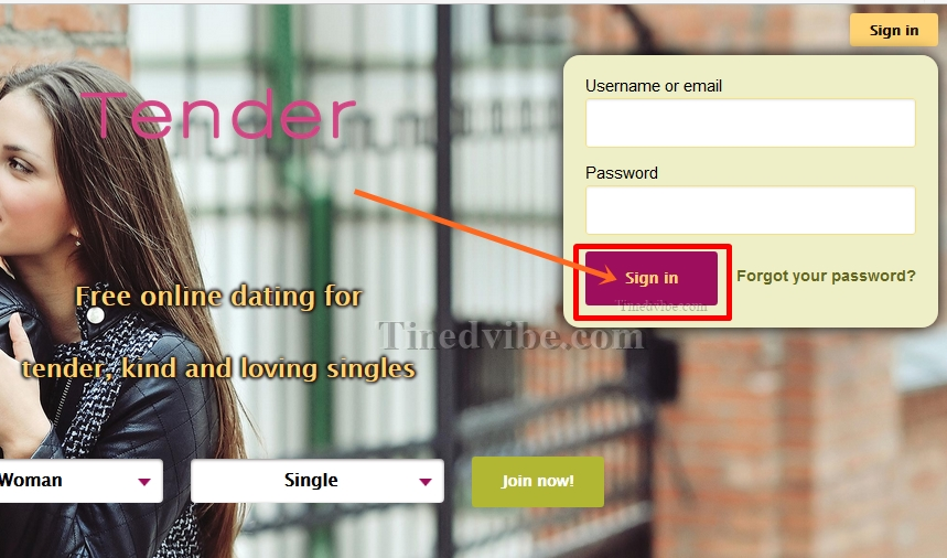 Online dating sites without login