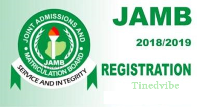 2018/2019 CBT Registration Form – Best Registration Guide