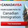 Moving to Canada from the U.S - Canada Immigration Visa Solutions