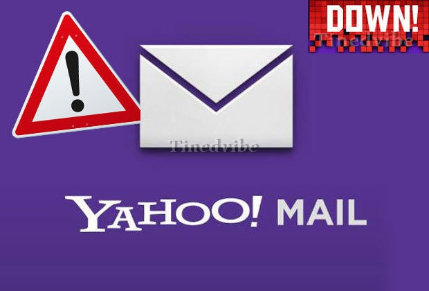 Yahoo Mail login DOWN Email sign in not working UK Customers BT Mail February 2018