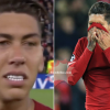 Roberto Firmino Liverpool Fans Made Me Cry