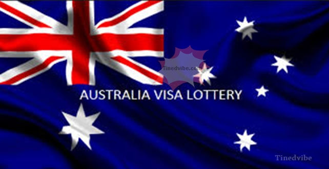 Steps to Complete 2018/2019 Australian Visa lottery Application Form