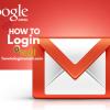 Gmail Login Page Gmail.com Login