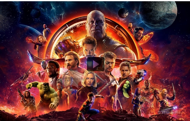 Free Download 3gp Mp4 Avengers Infinity War Part 1 & 2