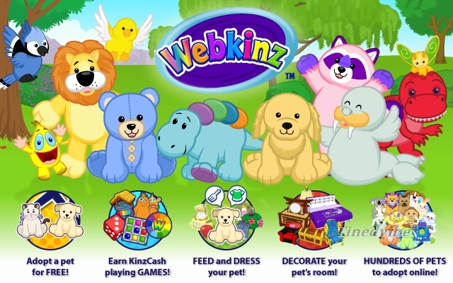 Delete Webkinz Account/Deactivate Webkinz Account