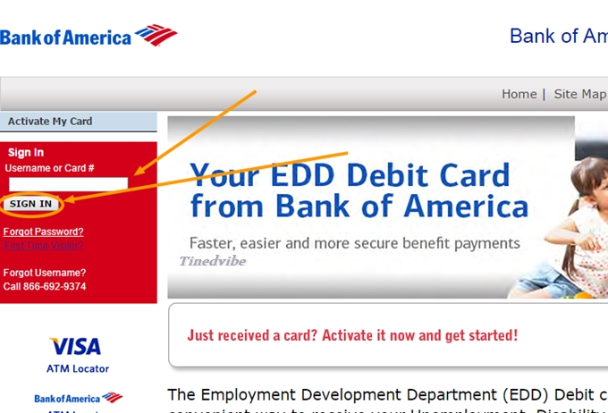 Citibank Credit Card Payment Online >> Bank of America Credit Card Login | Bankofamerica.com ...