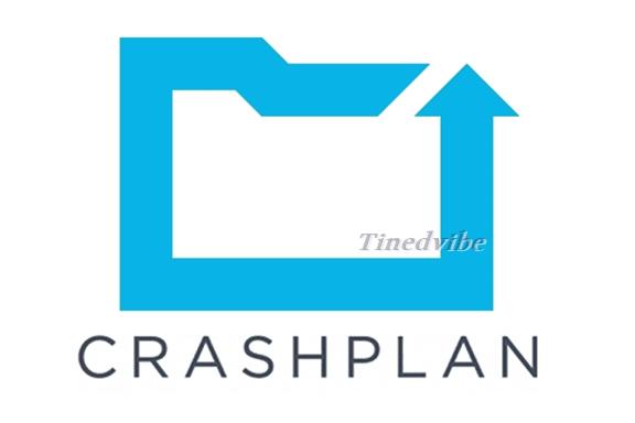 crashplan login