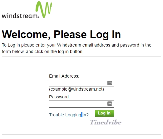 windstream email login customer service tined vibe