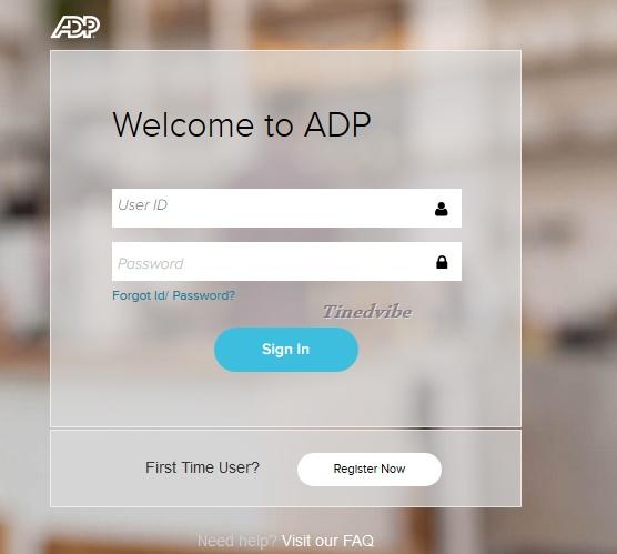 adp 401k login