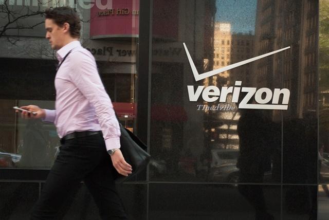 Verizon Business Login