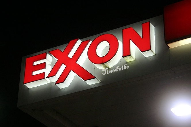 Exxonmobil Login