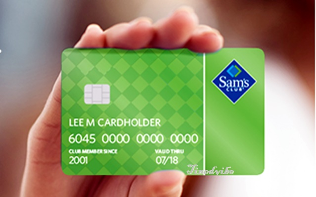 Sams Credit Card Login - Sign Up Sams Club