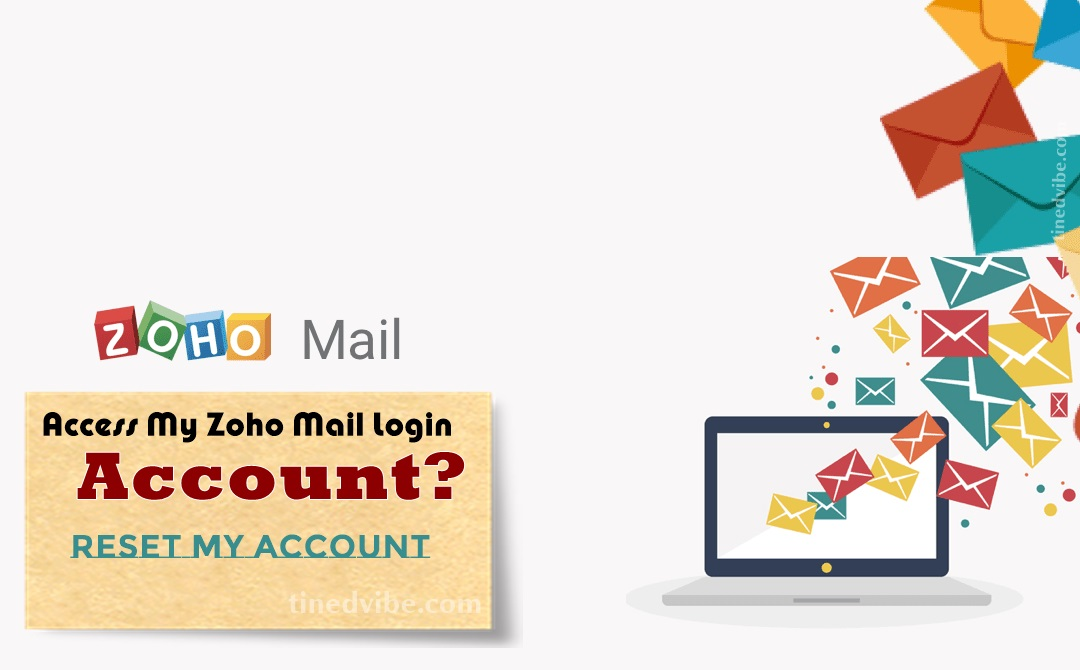 In zoho mail sign Email Hosting